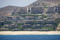 Cabo San Lucas waterfront Stock Images