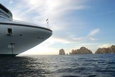 Cabo San Lucus Imagens de Stock