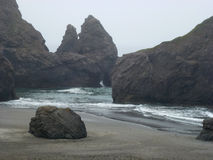 Cabo Sebastian State Park jpg Imagenes de archivo