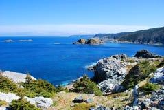 Cabo St Francis Foto de Stock