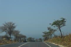 Cabo Verde Fotografía de archivo libre de regalías