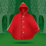 Cabo vermelho Imagem de Stock Royalty Free