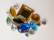 Cabochon Royalty Free Stock Image