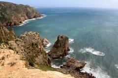 caboda-roca Royaltyfria Foton