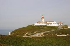 caboen da house ljus roca Fotografering för Bildbyråer