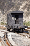 Caboose Stock Images