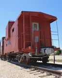 Caboose Stock Photos