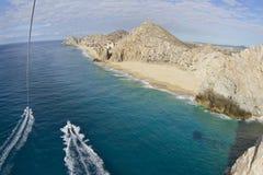 Cabos Лос, sur Бажа Чалифорниа Стоковое Изображение