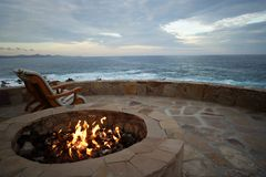 Cabos Lizenzfreies Stockfoto