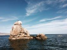 Cabos San Lucas Royaltyfri Fotografi