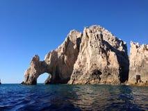 Cabos San Lucas Stock Afbeelding