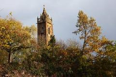 Cabot Kontrollturm in Bristol lizenzfreie stockfotografie