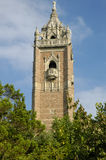 Cabot Tower Royalty Free Stock Photos