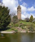 Cabot Tower. Brandon Hill, Bristol Stock Image