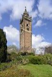 Cabot Tower. Brandon Hill, Bristol Stock Photo