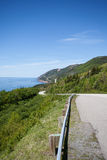 Cabot Trail Stock Images