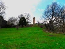 Cabot-Turm, Bristol, Großbritannien lizenzfreies stockbild