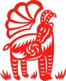 Cabra oriental Foto de archivo libre de regalías