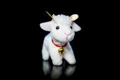 Cabra u ovejas el símbolo 2015 años Fotos de archivo
