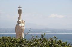 Cabrilho Monument Stock Photo