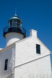 Cabrillo Lighthouse Royalty Free Stock Photos