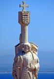 Cabrillo monument Stock Photos