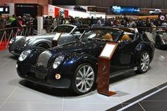 Cabrio de Morgan Image stock
