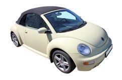 cabriolet малый Стоковая Фотография RF