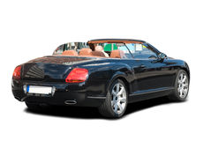 Cabriolet Royalty Free Stock Images