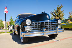 Cabriolet 1947 för Cadillac serie 62 Royaltyfri Fotografi