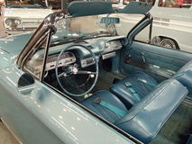 Cabriolet 1962 för Corvair Monza serie 900 arkivbilder