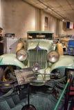 Cabriolet för 1930 kabel Royaltyfria Foton