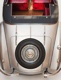 Cabrioletbaksidadel Royaltyfri Fotografi