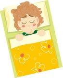 Cabrito enfermo Foto de archivo libre de regalías