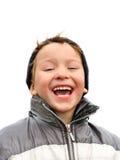 Cabrito feliz Fotos de archivo libres de regalías