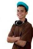Cabrito joven de la cadera Imagen de archivo