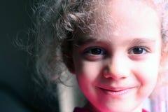 Cabrito sonriente Fotos de archivo