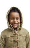 Cabrito sonriente imagen de archivo