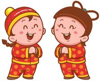 Cabritos chinos