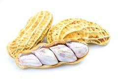 Cacahuetes imagen de archivo