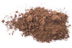 Cacao Immagine Stock Libera da Diritti