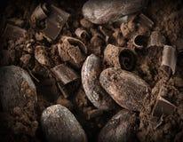 Cacao Image libre de droits