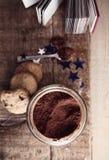Cacao Fotos de archivo libres de regalías
