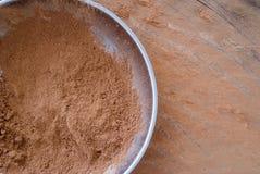 cacao zdjęcia stock