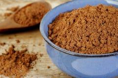 cacao Royalty-vrije Stock Afbeeldingen