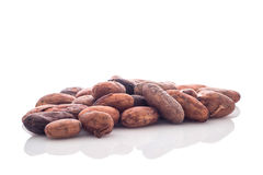 Cacao Beans Stock Images