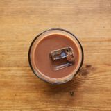 Cacaolat-Stimmung Lizenzfreies Stockfoto