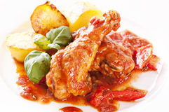 Cacciatore Royalty Free Stock Photography