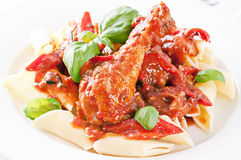 Cacciatore Royalty Free Stock Images