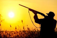 cacciatore Immagine Stock Libera da Diritti